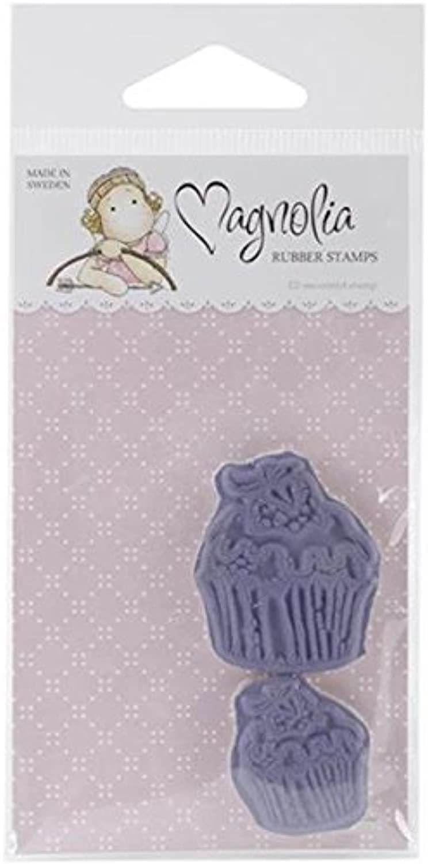 Magnolia Gummi Fall selbst Stempel 3.75-inch X 6,5 Package-Tilda 's 's 's Yu MMY Kuchen B00J877EDC | Attraktiv Und Langlebig  4bffc1