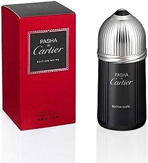 Pasha De Cartier Edition Noire Eau de Toilette for Men 100ml