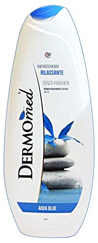 Dermomed Aqua Blue - Baño (5 g)