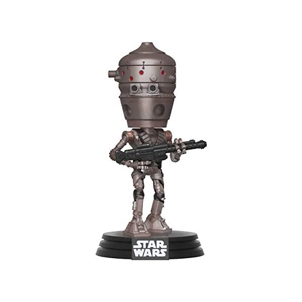 Funko PopF IG-11 (Star Wars The Mandalorian 328) Funko Pop Star Wars