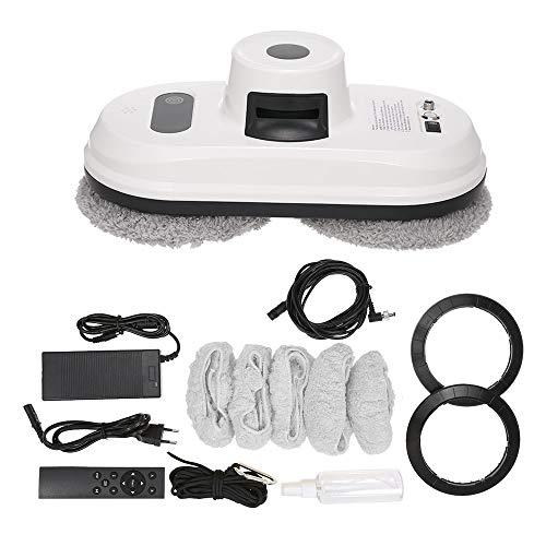 Decdeal Robot limpiacristales automático – Robot Inteligente...
