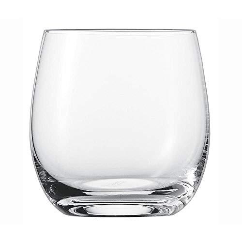 Schott Zwiesel BANQUET Glas-Kollection - Glas Multifunctioneel, 0.33 L, 6 Stück - elegant, nobel, für den täglichen Gebrauch