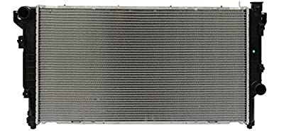 OSC Cooling Products 1553 New Radiator