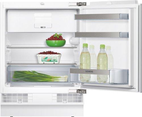 Siemens KU15LA60 iQ500 Kühlschrank / A++ / 82 cm Höhe / 140 kWh/Jahr / 116 L Kühlteil / 15 L Gefrierteil / safetyGlas / Flachschanier