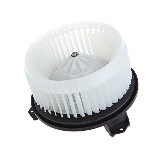 SCITOO AC Heater Blower Motors With Fan for Acura HVAC Blowers Motors fit for...