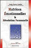 Matrices émotionnelles