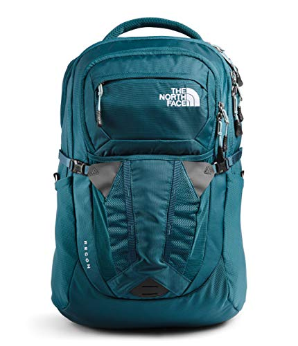 The North Face Recon Damen Rucksack, Mallard Blue/Starlight Blue (Blau) - NF0A3KV2T76OS