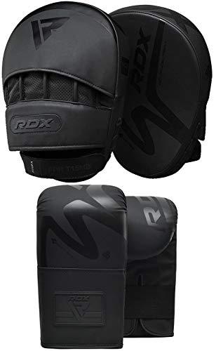 Rdx -   Handpratzen und