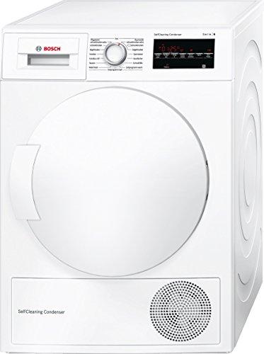 Bosch WTW83460 Wärmepumpentrockner / A++ / 7 kg / Selbstreinigender Kondensator