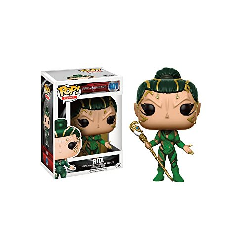 Figura Pop! Power Rangers Rita Exclusive
