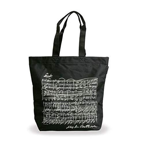 Borsa Shopper Beethoven [Import anglais]