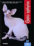 El Gato Sphynx (Animales de compañia)