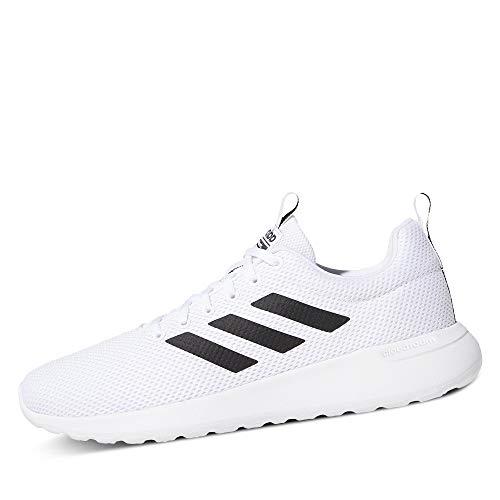 adidas Lite Racer CLN, Zapatillas Hombre, FTWBLA/FTWBLA/NEGBÁS, 39 1/3 EU