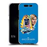 Head Hülle Designs Offizielle Doctor Who Jodie Staffel 11 Kompositionen 2 Soft Gel Handyhülle Hülle Huelle kompatibel mit Xiaomi Black Shark