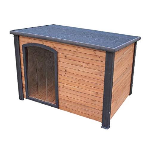 Casetas para perros Casa De Mascotas Casa De Perro Grande De