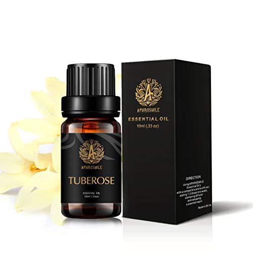 olio essenziale tuberosa