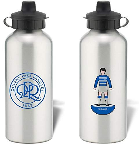 personnalisé Queens Park Rangers FC Player Figure Bouteille d'eau
