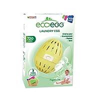 Ecoegg, Fragrance Free, 720 Washes