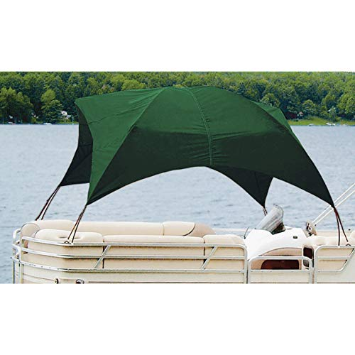 Taylor Made Products 12003OF Easy-Up Gazebo Shade Top (Forrest Green) , 8'L x 102'W x 50'H