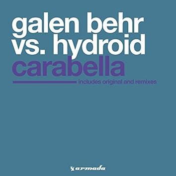 Carabella (Galen Behr vs. Orjan Nilsen Remix)