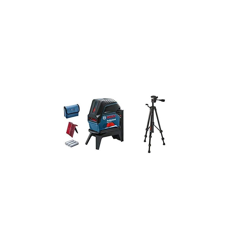 Niveau laser + trépied Bosch