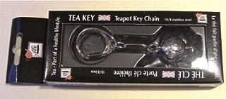 Tea Key/Teapot Key Chain