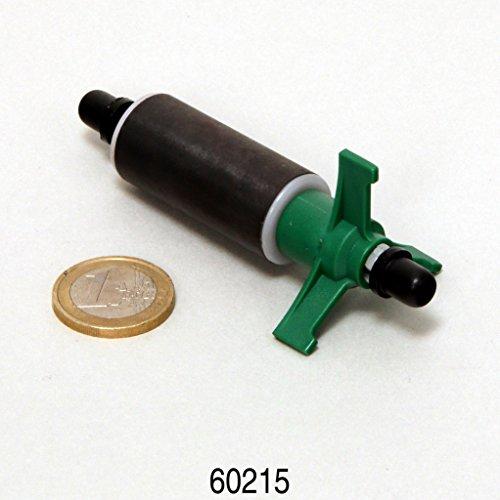 JBL CP e700 Impeller W. Welle + Kugellager, komplettes Ersatzrad-Set CristalProfi e Außenfilter