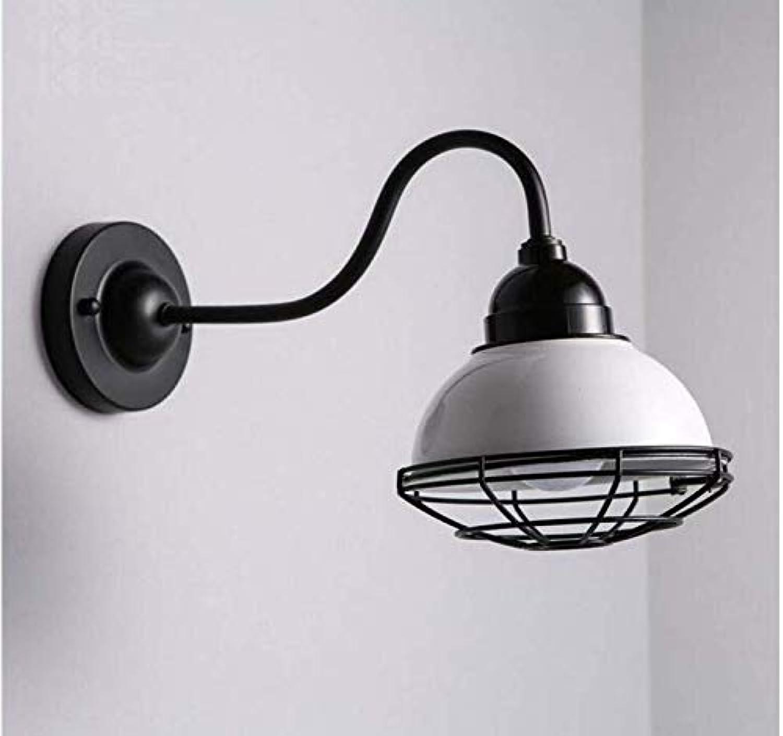 Chandelierwall Lampe Moderne Nachttischlampen Schlafzimmer Minimalist Retro Korridor Gang Hotel Engineering Wandlampen, Weies Licht