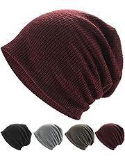 ニット帽 メンズ 秋 冬 締め付け感ゼロ・4Dエコ空気綿・蒸れにくい・予想以上の柔らかさ・耳まで防寒保温 暖かい 帽子 ニットキャップ ビーニー 小顔効果 室内・スポーツ・通勤通学・アウトドア 男女兼用