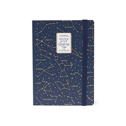 Legami NOTP0081 Taccuino, Medium, Stars