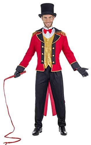 Banyant Toys Disfraz Domador M-L