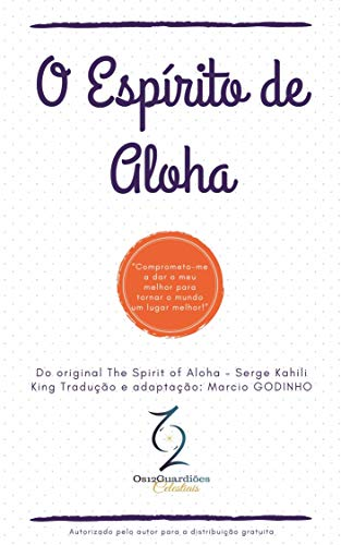 O Espírito de Aloha (Portuguese Edition)