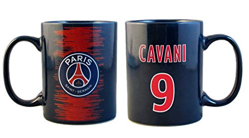Paris Saint Germain mok PSG - Edinson Cavani - officiële collectie
