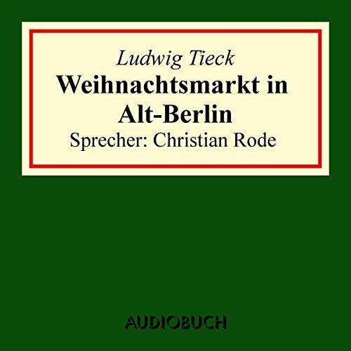 Weihnachtsmarkt in Alt-Berlin Titelbild