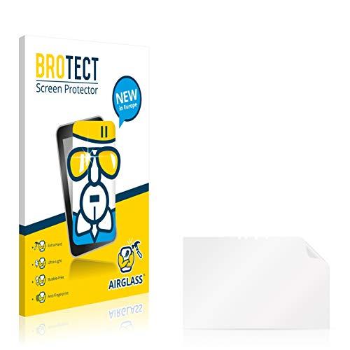 BROTECT Panzerglas Schutzfolie kompatibel mit Lenovo ThinkPad T450s UltraBook Touch - AirGlass, extrem Kratzfest, Anti-Fingerprint, Ultra-transparent