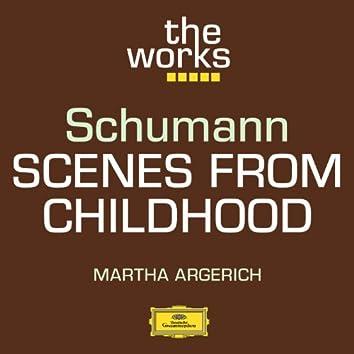 Schumann: Scenes from Childhood