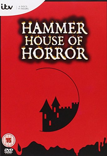 Hammer House Of Horror Complete Tv Series [DVD]