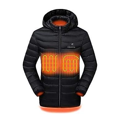 venustas heated jacket