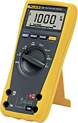 hand multimeter digital fluke 175 multimeter. Black Bedroom Furniture Sets. Home Design Ideas