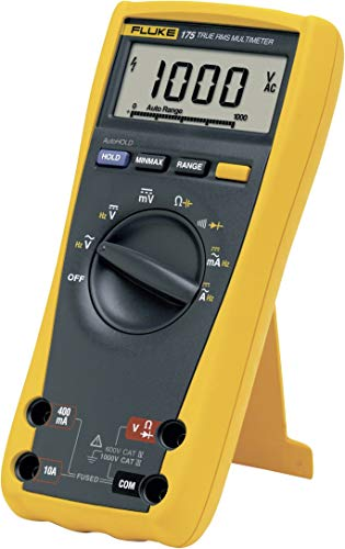 FLUKE networks - 175 Digital Multimeter