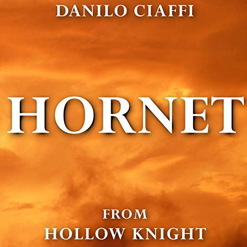 Hornet (from Hollow Knight)