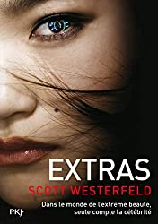 "Synopsis and summary of the Science Fiction Novel ""Extras""."
