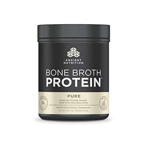 Ancient Nutrition Bone Broth Protein Powder (0.98 lb)