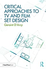 Critical Approaches to TV and Film Set Design (English Edition) Kindle版