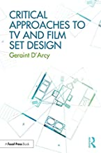 Critical Approaches to TV and Film Set Design (English Edition)