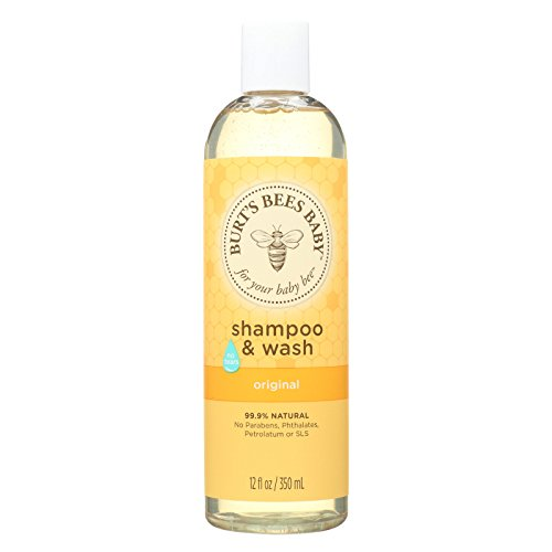 Top 13 burt bees baby shampoo and wash 21 ounce for 2021