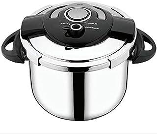 Sonai MA-800 Pressure Cooker, 8 Liters