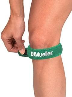 Mueller(ミューラー) ひざサポーター ジャンパーズ ニーストラップ カラー 左右兼用 男女兼用 フリーサイズ