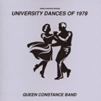 University Dances of 1978