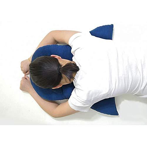 Almohada Para Dormir Boca Abajo Almohada Para Dormir Para Pacientes Post Vitrectomía Y Desprendimiento De Retina Durante La Recuperación, Para Pacientes Con Desprendimiento De Retina Durante